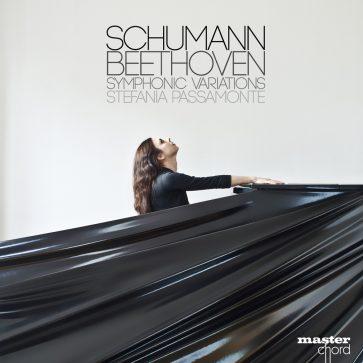 Schumann, Beethoven: Symphonic Variations