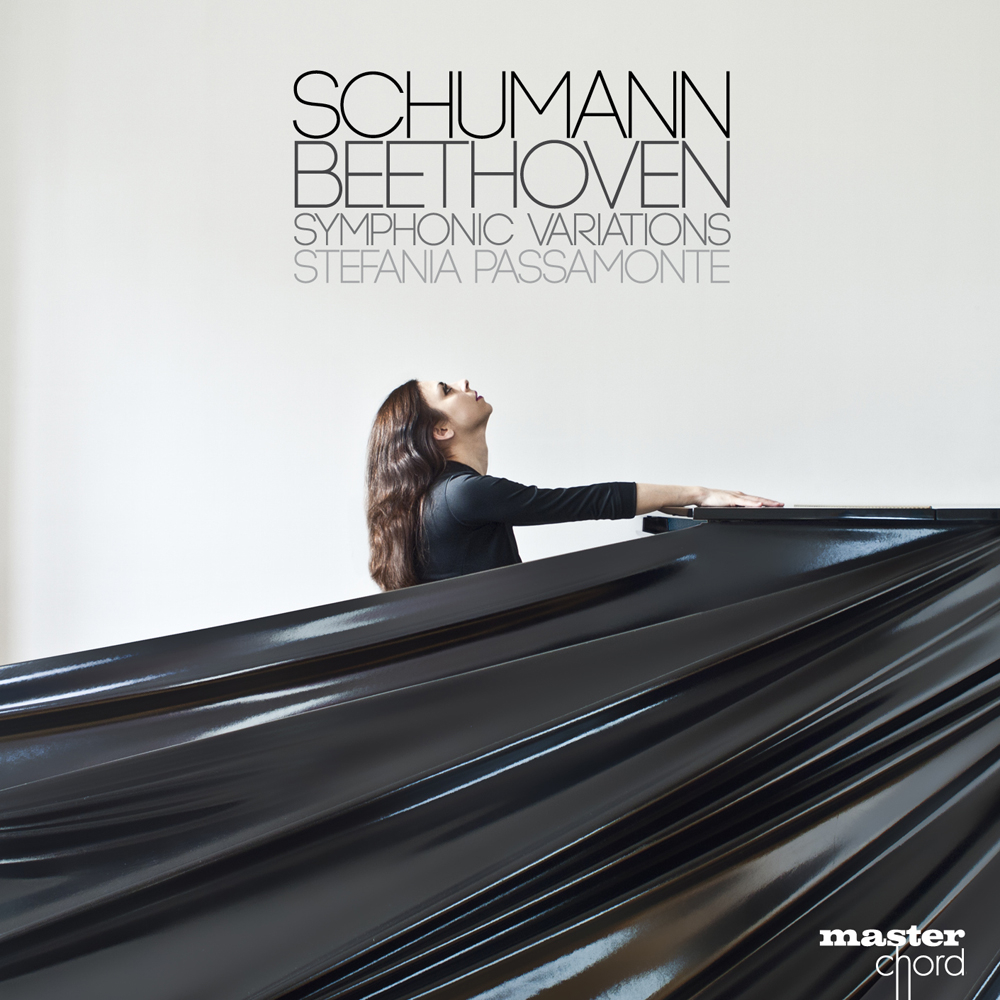 Schumann, Beethoven: Symphonic Variations