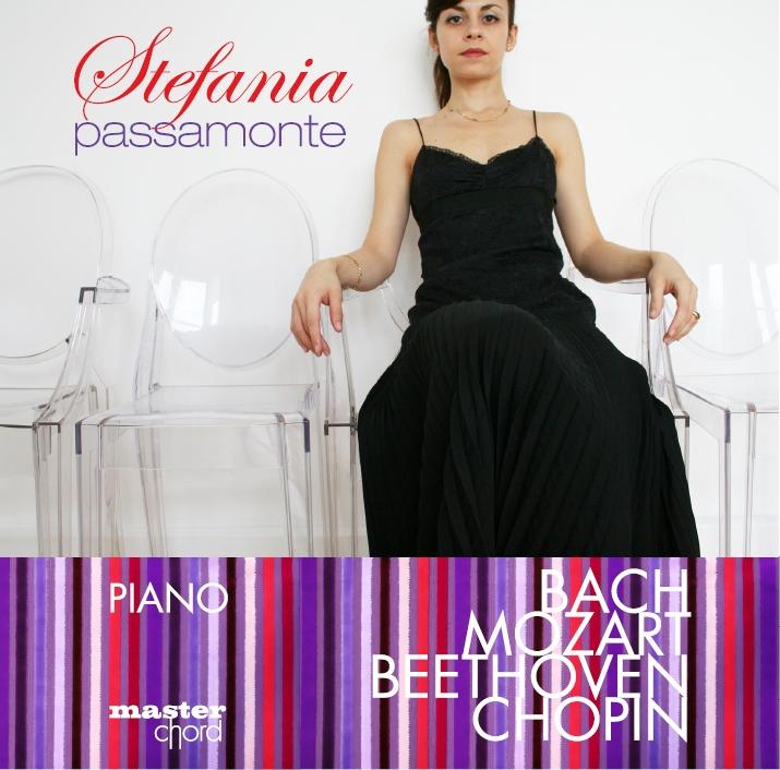 Bach, Mozart, Beethoven, Chopin