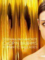 Chopin Brahms: Romantic Ballades
