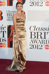 S.Passamonte Classic BRIT Awards
