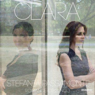 CLARA – Romance Op.21 no.3